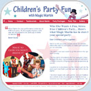 Childrens Party Fun